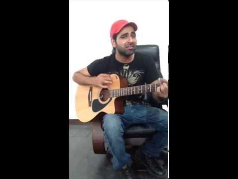 JAZ DHAMI   BEPARWAIYAN   OFFICIAL VIDEO   HD   VRock   COVER SONG