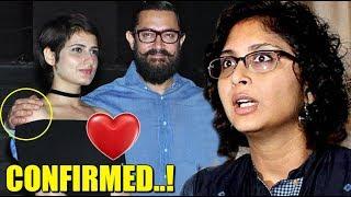 CONFIRMED: Aamir Khan AFFAIR With Fatima Sana Shaikh   Thugs of Hindostan