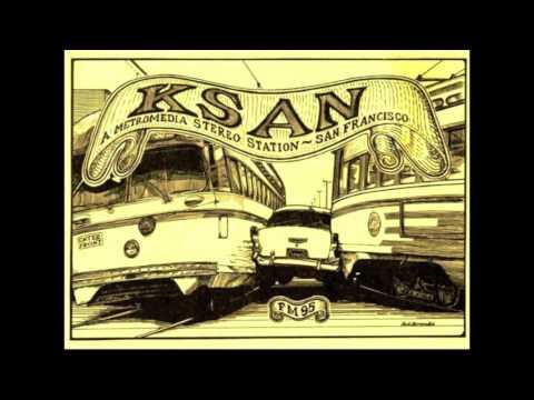 Patti Smith Live Boarding House 2:15:76 KSAN Broadcast Mp3