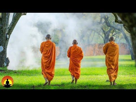 Tibetan Music, Healing Music, Relaxation Music, Chakra, Relaxing Music for Stress Relief, ☯2991