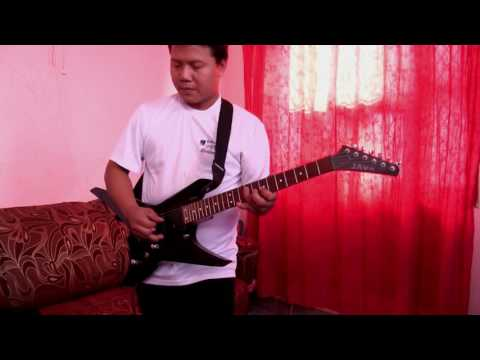 A Chit A Kyaung - Lay Phyu Guitar Cover