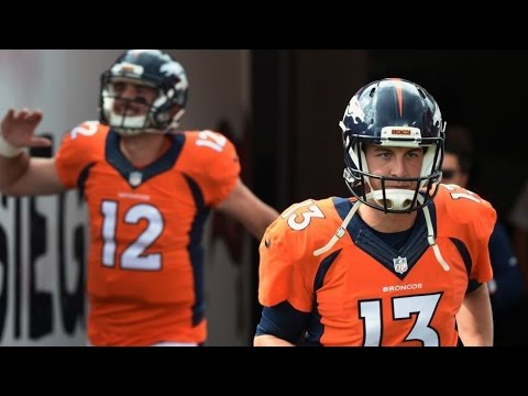 Denver Broncos 2016 Season Recap: What Happens Next?