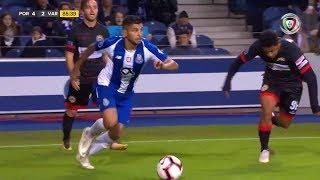 Goal | Golo André Pereira: FC Porto (4)-2 Varzim (Allianz Cup #2)