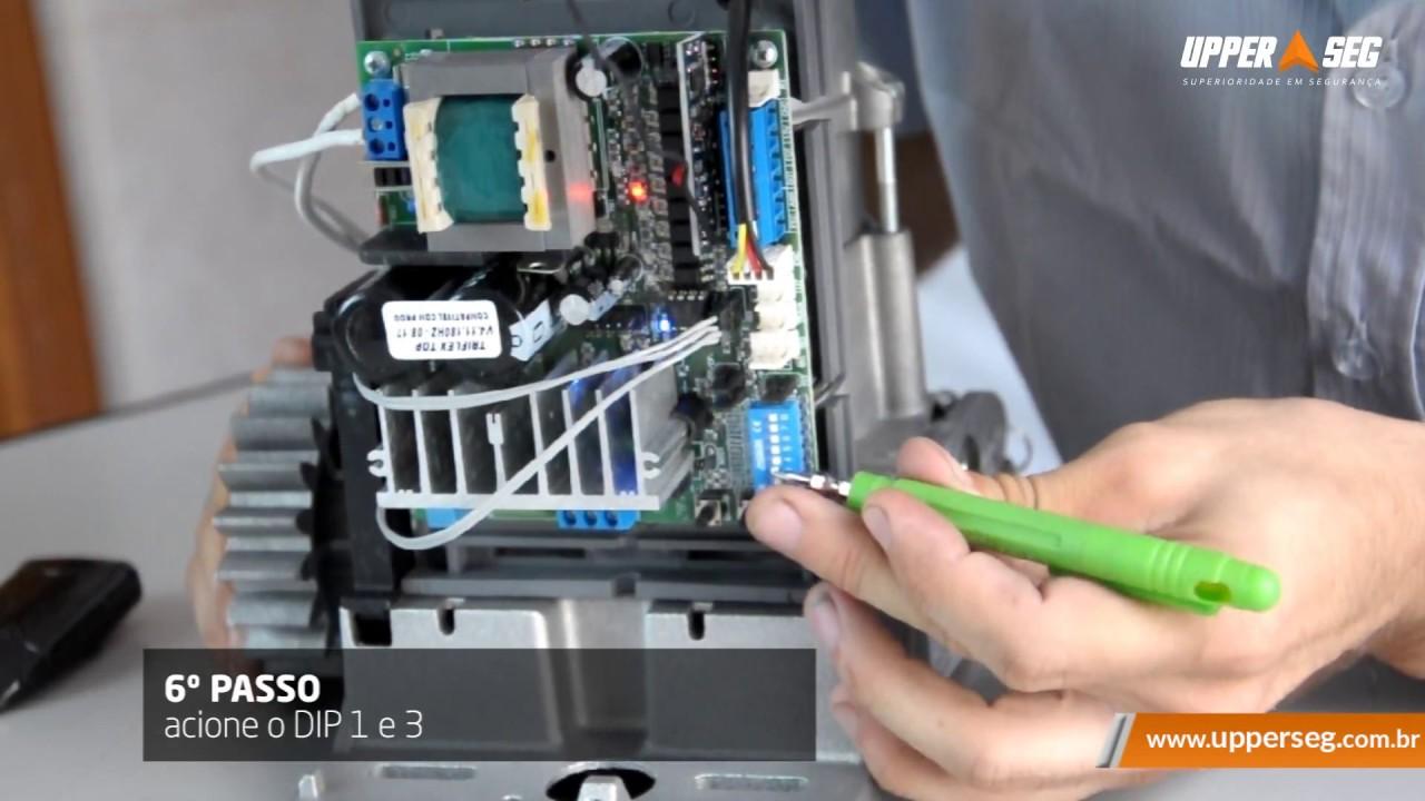 389b618b144 Passo a Passo Como Configurar um Motor Jetflex PPA Com Placa Triflex ...