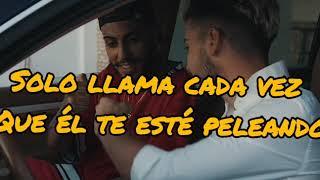 José Rey x SamiDuque x Liderj-El Favor (LETRA)