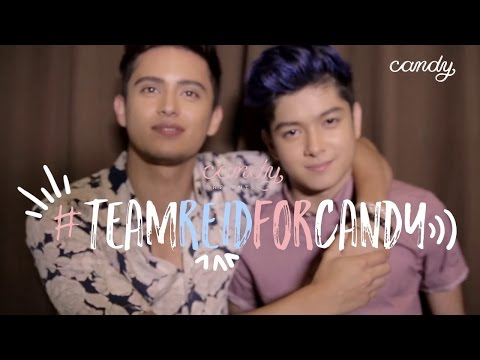 ♥ #TeamReidForCandy ♥