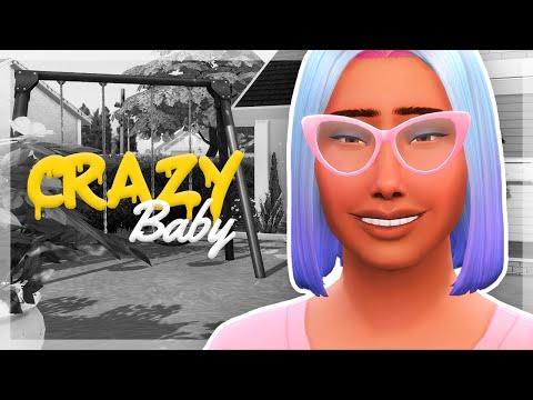 Derniers Anniversaires... #19 Crazy Baby   Challenge Sims 4 👶