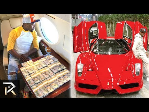 Thumbnail: The Ridiculous Expensive Things Floyd Mayweather Owns