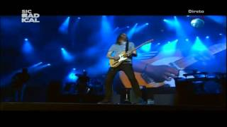 Rock In Rio Lisbon - Maroon 5 - 06/01/2012 FULL SHOW