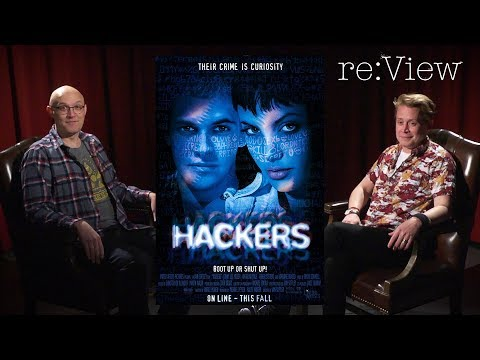 Hackers - reView