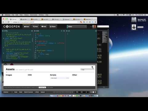 CSS-Tricks Screencast #135: Three Ways to Animate SVG