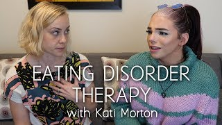 Sit In On ED Therapy | Stef Sanjati [CC]