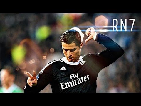 Cristiano Ronaldo feat Kwabs - Walk (special for Football Bro) HD by RN7