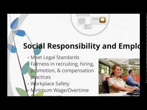 Business Ethics and Social Responsibility | Episode 26