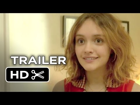 Me and Earl and the Dying Girl TRAILER 1 (2015) - Olivia Cooke, Nick Offerman Movie HD