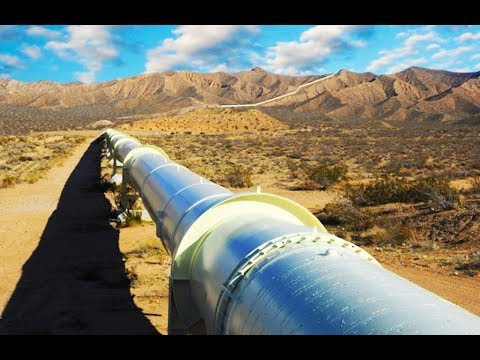 Will Leaky, Bursting Keystone Pipeline Be Expanded?
