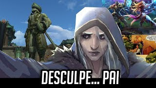 Warbringers: Jaina - Analisando e Explicando a Lore - World of Warcraft