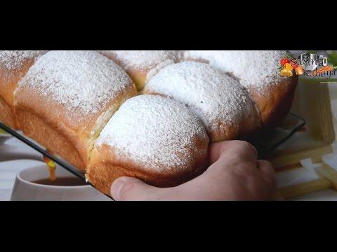 Domaće Buhtle sa pekmezom i čokoladnom kremom - Sašina Kuhinja