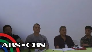LIVE: Gov't officials hold press briefing ahead of Boracay reopening | 19 October 2018