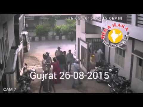 Gujrat Danga 26-08-2015