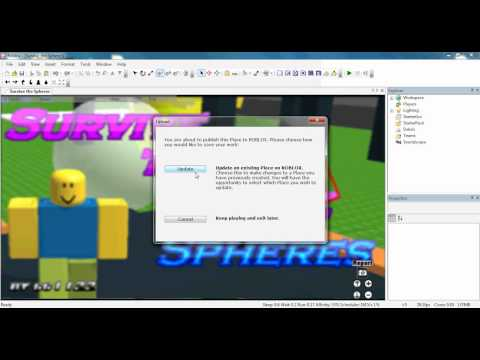 Roblox How To Copy A Uncopylocked Game Youtube