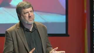 A New Culture of Learning, Douglas Thomas at TEDxUFM