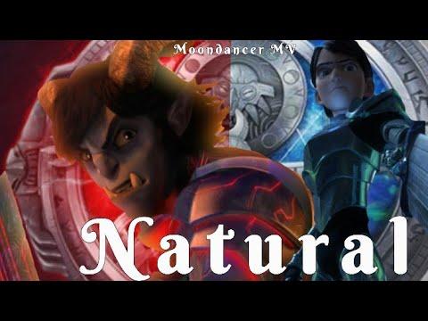 Download Natural ~ Jim    Trollhunters (AMV) Moondancer MV