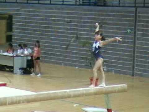 Carlotta Ferlito BB Giochi delle Isole 2005