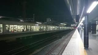 【JR西日本】琵琶湖線221系近ホシB2編成+B13編成 普通 米原ゆき京都発車‼️