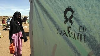 (The Investigators with Diana Swain) Oxfam is reeling after allegat...