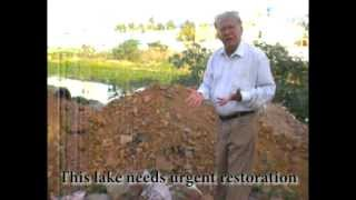 In Search of Water: Save Sarakki Lake, Bangalore