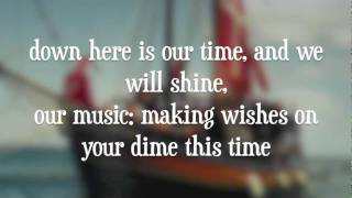 Set Your Goals - Mutiny [Lyric Video]