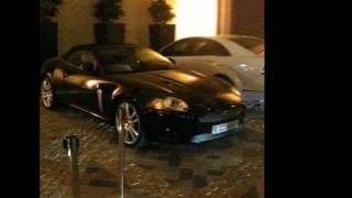 Dubai Exotic Cars 2011-2012