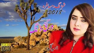 Nadia Gul Song Warka Dang In Dubai Show 2018 Resimi