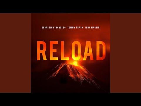 Reload (Radio Edit)