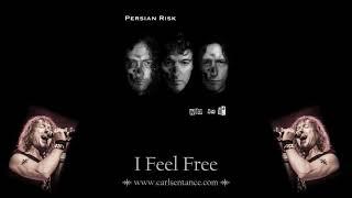 I Feel Free - Carl Sentance