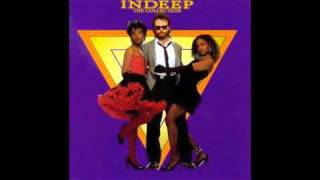 Indeep - Girls Got Soul