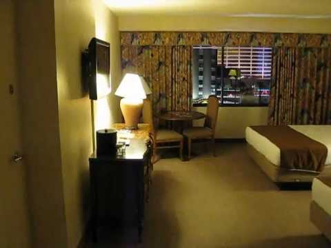 Bally S South Tower Classic Room 2 Queens Las Vegas Dec