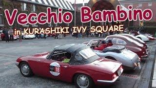 撮影日:2018年04月07日(土) 『大会名称のVecchio Bambino (ベッキオ・...