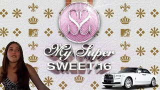REAL TY SHOW SECRETS Was MTV's My Super Sweet Sixteen 100 Real