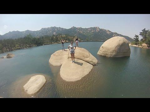 Qingdao (China) in HOSTEL MARINA HD