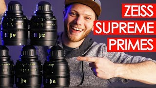 Zeiss Supreme Primes - What you need to know!