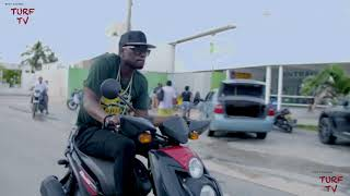 Busy Signal - My Time Now [Official Visual]