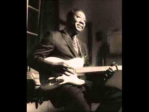 Muddy Waters ~ You Shook Me