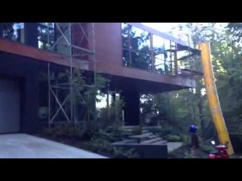 Twilight House in Portland & Twilight House in Portland - YouTube