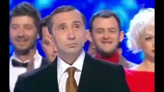 Камеди клаб 2017!  Двойник Путина порвал зал, до слез! Золотой номер!