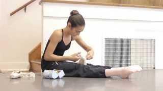 Download Video Anaheim Ballet: Anabelle 2013 MP3 3GP MP4