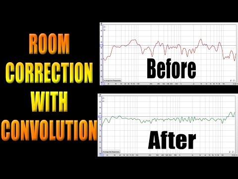 Room Correction With Convolution Plugin Room Eq Wizard Tutorial