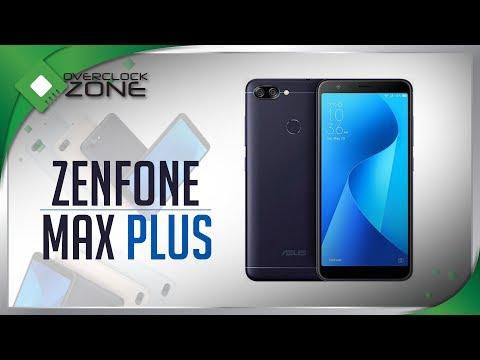รีวิว ASUS Zenfone Max Plus : Smartphone กล้องคู่ จอใหญ่ แบตทน ราคาชิว