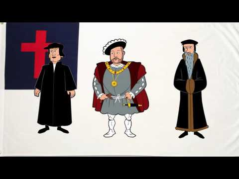 The Reformation PiggyBackers
